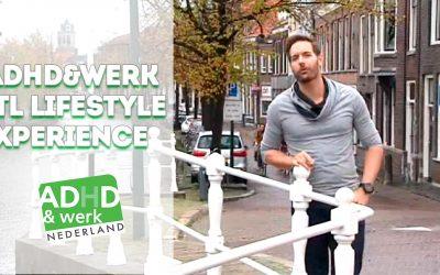 ADHD en Werk RTL LifestyleXperience