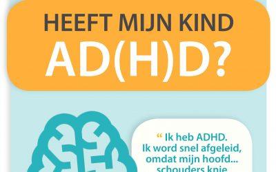 """Gratis E-book """"Heeft mijn kind ADHD?"""""""