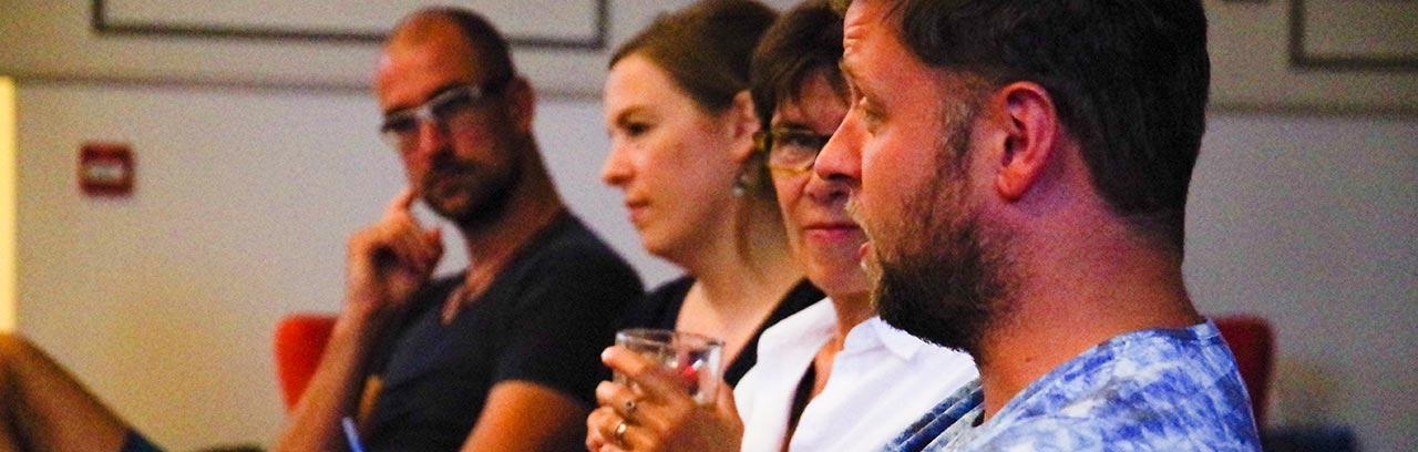 ADHD Nederland opleiding adhd coach coaching