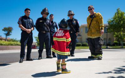 Over ADHD en vroeggeboorte (en brandweermannen)