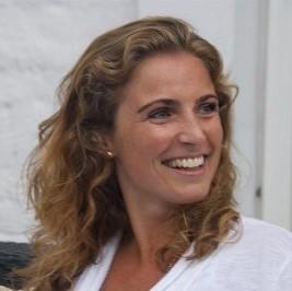 Selene de Jong-van Dam