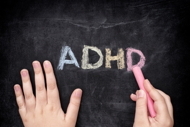 Diagnose ADHD ADD