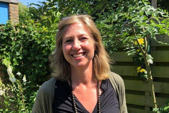 Heleen Langeveld