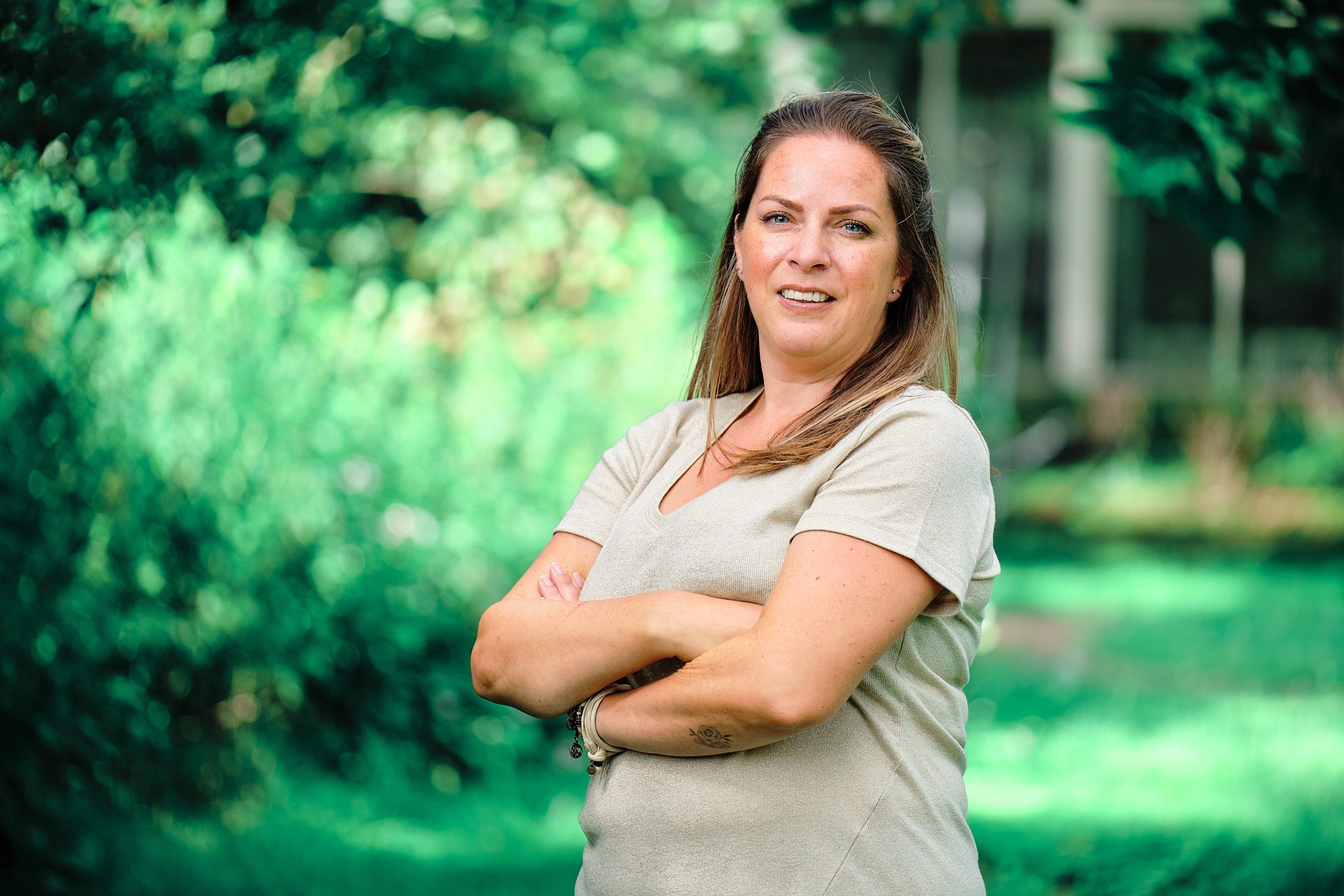 Desiree Roordink