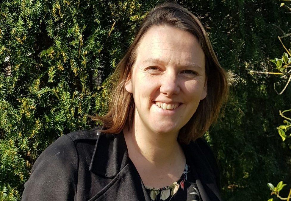 Anne Marjon Jonker