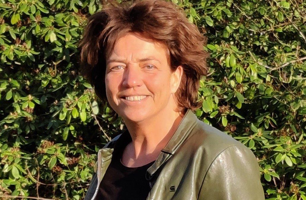 Wendy van Duijn