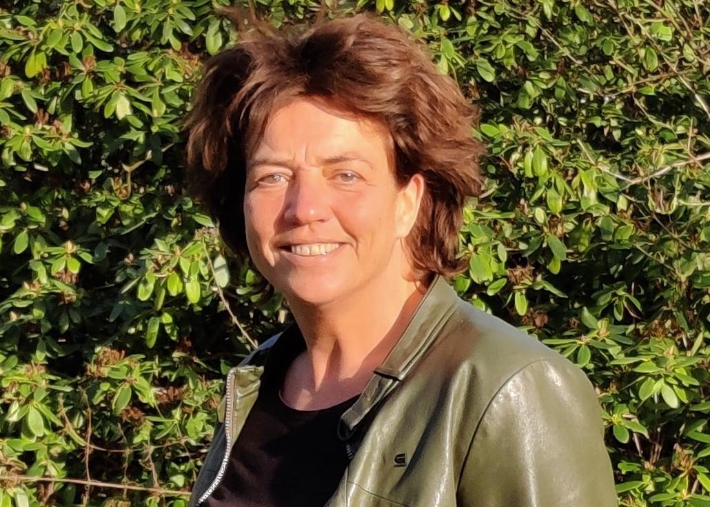 Nancy Dieks